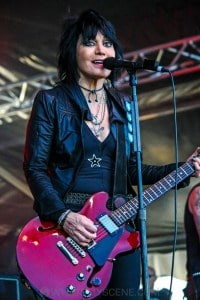 Joan Jett & The Blackhearts - Mornington Racecourse, Melbourne 19th Jan 2019 by Paul Miles (30 of 38)