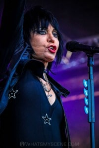 Joan Jett & The Blackhearts - Mornington Racecourse, Melbourne 19th Jan 2019 by Paul Miles (32 of 38)