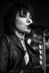Joan Jett & The Blackhearts - Mornington Racecourse, Melbourne 19th Jan 2019 by Paul Miles (36 of 38)
