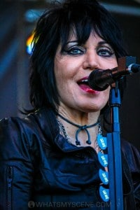 Joan Jett & The Blackhearts - Mornington Racecourse, Melbourne 19th Jan 2019 by Paul Miles (4 of 38)