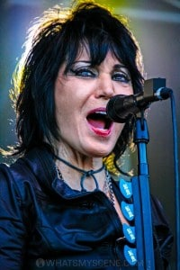 Joan Jett & The Blackhearts - Mornington Racecourse, Melbourne 19th Jan 2019 by Paul Miles (5 of 38)