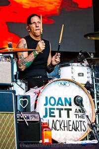 Joan Jett & The Blackhearts - Mornington Racecourse, Melbourne 19th Jan 2019 by Paul Miles (9 of 38)
