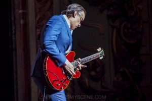 Joe Bonamassa, State Theatre Sydney 20th September 2019 by Mandy Hall  (12 of 44)