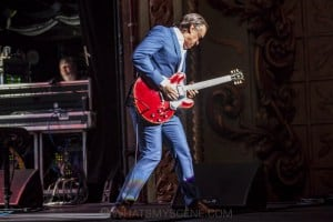 Joe Bonamassa, State Theatre Sydney 20th September 2019 by Mandy Hall  (13 of 44)