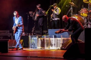 Joe Bonamassa, State Theatre Sydney 20th September 2019 by Mandy Hall  (23 of 44)
