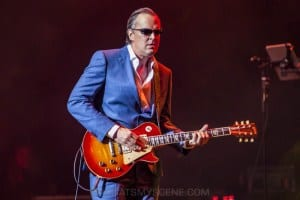 Joe Bonamassa, State Theatre Sydney 20th September 2019 by Mandy Hall  (25 of 44)