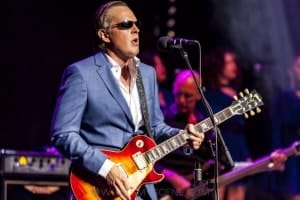 Joe Bonamassa, State Theatre Sydney 20th September 2019 by Mandy Hall  (33 of 44)