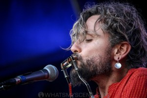 John Butler, SummerSalt at The Briars, Mornington 20th February 2021 by Paul Miles (10 of 28)