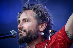 John Butler, SummerSalt at The Briars, Mornington 20th February 2021 by Paul Miles (12 of 28)