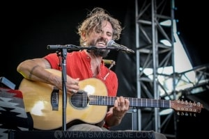 John Butler, SummerSalt at The Briars, Mornington 20th February 2021 by Paul Miles (14 of 28)