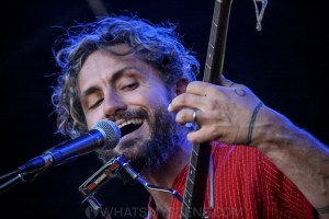John Butler, SummerSalt at The Briars, Mornington 20th February 2021 by Paul Miles (19 of 28)
