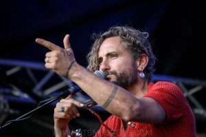 John Butler, SummerSalt at The Briars, Mornington 20th February 2021 by Paul Miles (1 of 28)