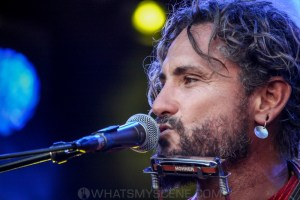 John Butler, SummerSalt at The Briars, Mornington 20th February 2021 by Paul Miles (25 of 28)