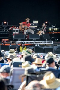 John Butler, SummerSalt at The Briars, Mornington 20th February 2021 by Paul Miles (27 of 28)