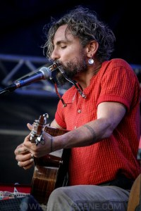 John Butler, SummerSalt at The Briars, Mornington 20th February 2021 by Paul Miles (8 of 28)