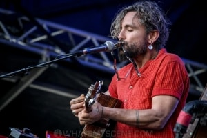 John Butler, SummerSalt at The Briars, Mornington 20th February 2021 by Paul Miles (9 of 28)