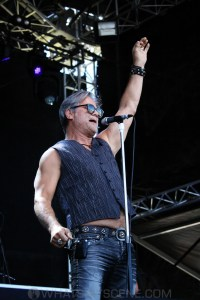 Jon Stevens - Bendigo Racecourse, Melbourne 23rd Feb 2019 by Paul Miles (10 of 21)