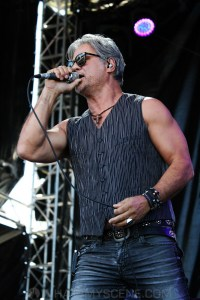 Jon Stevens - Bendigo Racecourse, Melbourne 23rd Feb 2019 by Paul Miles (12 of 21)