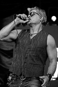 Jon Stevens - Bendigo Racecourse, Melbourne 23rd Feb 2019 by Paul Miles (13 of 21)