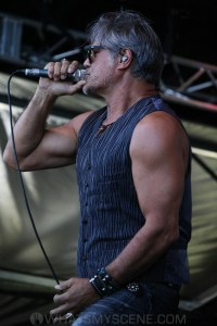 Jon Stevens - Bendigo Racecourse, Melbourne 23rd Feb 2019 by Paul Miles (14 of 21)
