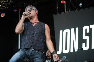 Jon Stevens - Bendigo Racecourse, Melbourne 23rd Feb 2019 by Paul Miles (16 of 21)