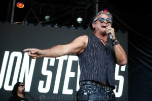 Jon Stevens - Bendigo Racecourse, Melbourne 23rd Feb 2019 by Paul Miles (18 of 21)