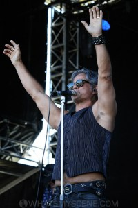 Jon Stevens - Bendigo Racecourse, Melbourne 23rd Feb 2019 by Paul Miles (1 of 21)