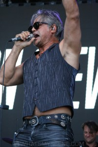 Jon Stevens - Bendigo Racecourse, Melbourne 23rd Feb 2019 by Paul Miles (4 of 21)