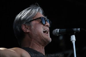 Jon Stevens - Bendigo Racecourse, Melbourne 23rd Feb 2019 by Paul Miles (9 of 21)
