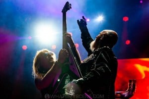 -Judas Priest at Download Festival, Paramatta Park. 9th March 2019 by Mandy Hall (14 of 45)