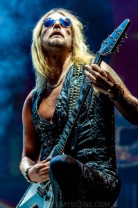 -Judas Priest at Download Festival, Paramatta Park. 9th March 2019 by Mandy Hall (16 of 45)