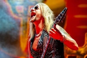 -Judas Priest at Download Festival, Paramatta Park. 9th March 2019 by Mandy Hall (18 of 45)