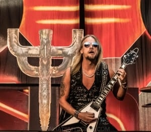 Judas Priest at Download Festival, Flemington 11th March 2019 by Mary Boukouvalas (11 of 17)