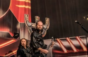 Judas Priest at Download Festival, Flemington 11th March 2019 by Mary Boukouvalas (12 of 17)