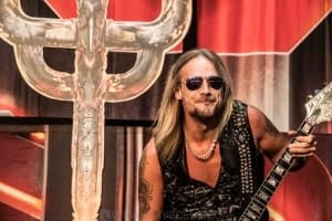 Judas Priest at Download Festival, Flemington 11th March 2019 by Mary Boukouvalas (14 of 17)