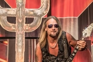 Judas Priest at Download Festival, Flemington 11th March 2019 by Mary Boukouvalas (15 of 17)