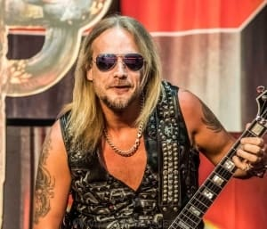 Judas Priest at Download Festival, Flemington 11th March 2019 by Mary Boukouvalas (16 of 17)