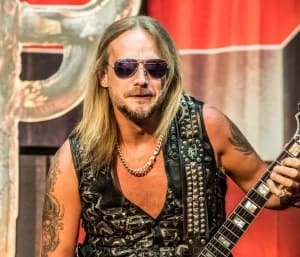 Judas Priest at Download Festival, Flemington 11th March 2019 by Mary Boukouvalas (17 of 17)