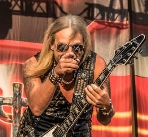 Judas Priest at Download Festival, Flemington 11th March 2019 by Mary Boukouvalas (3 of 17)