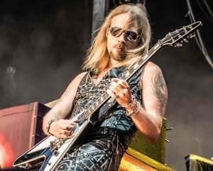 Judas Priest at Download Festival, Flemington 11th March 2019 by Mary Boukouvalas (6 of 17)