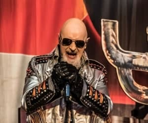 Judas Priest at Download Festival, Flemington 11th March 2019 by Mary Boukouvalas (8 of 17)