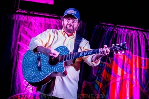 Kevin Bloody Wilson, Commercial Hotel, Melbourne 27th March 2021 by Paul Miles (11 of 46)