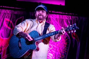 Kevin Bloody Wilson, Commercial Hotel, Melbourne 27th March 2021 by Paul Miles (15 of 46)