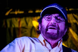 Kevin Bloody Wilson, Commercial Hotel, Melbourne 27th March 2021 by Paul Miles (18 of 46)
