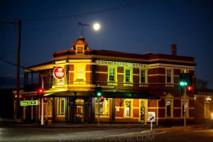 Kevin Bloody Wilson, Commercial Hotel, Melbourne 27th March 2021 by Paul Miles (1 of 46)