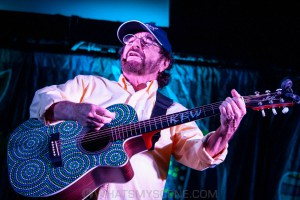 Kevin Bloody Wilson, Commercial Hotel, Melbourne 27th March 2021 by Paul Miles (27 of 46)
