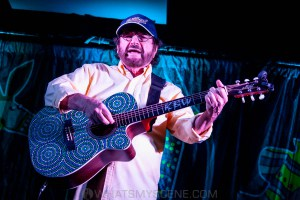 Kevin Bloody Wilson, Commercial Hotel, Melbourne 27th March 2021 by Paul Miles (28 of 46)