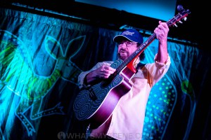 Kevin Bloody Wilson, Commercial Hotel, Melbourne 27th March 2021 by Paul Miles (29 of 46)