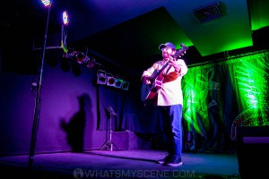Kevin Bloody Wilson, Commercial Hotel, Melbourne 27th March 2021 by Paul Miles (2 of 46)