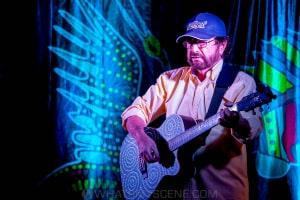 Kevin Bloody Wilson, Commercial Hotel, Melbourne 27th March 2021 by Paul Miles (41 of 46)
